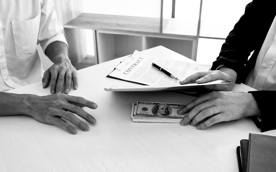 La experiencia arbitral peruana en la determinación del estándar de la prueba ante denuncias de corrupción