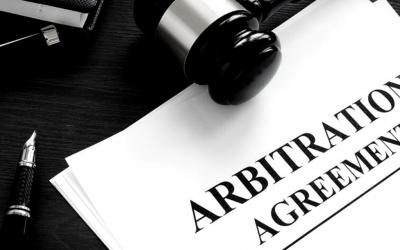 Análisis de la Arbitrabilidad de las controversias