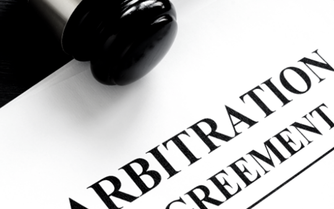 Some considerations on the arbitration agreement and pre-contractual liability