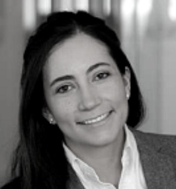 Laura Sinisterra